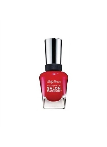 Complete Salon Manicure Oje -  Madame X  14.7ml-Sally Hansen